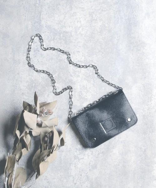 14719500【EDT/イーディーティー】ED_walletbag_21SS/ウォレットバッグ