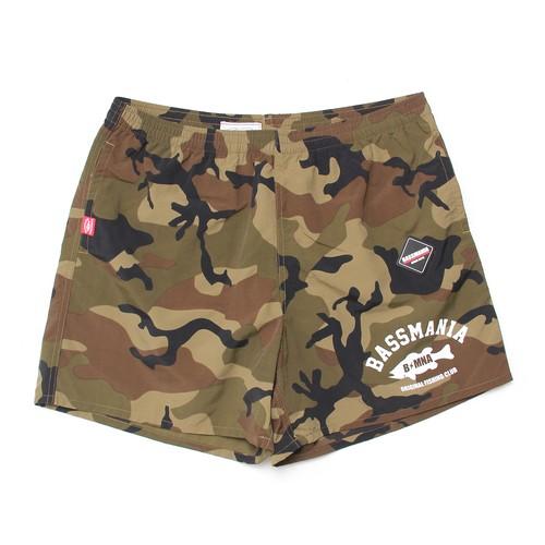 アーチロゴバーサタイルハイブリッドショーツ [Camouflage]