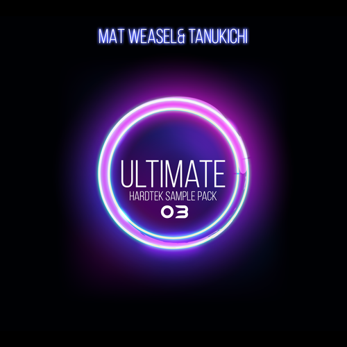 The Ultimate Hardtek Samples 3