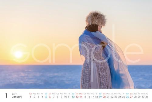 laufenカレンダー2019