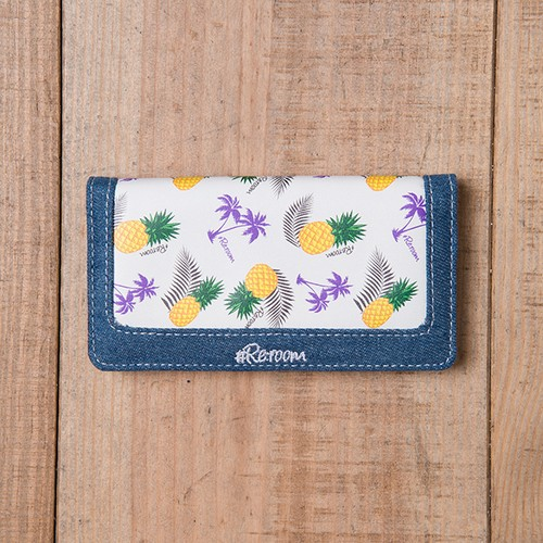 PINEAPPLE DENIM iPhone8/7 CASE[REG049]