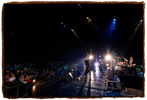 A4プリント eastern youth 2019.07.16 ZEPP TOKYO-001
