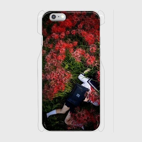 iPhoneケース[彼岸花]各種サイズ有