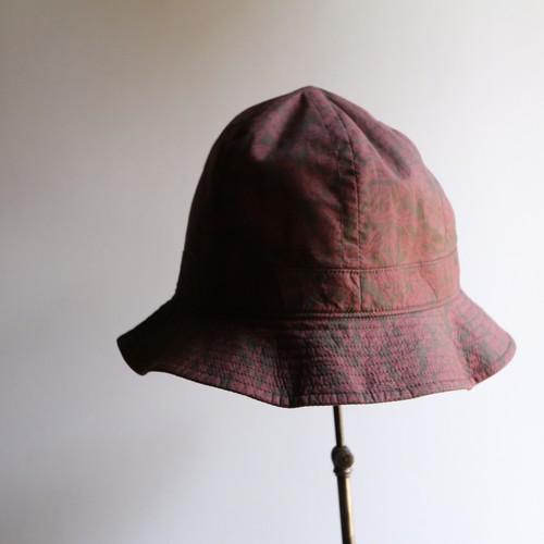 YAECA #40951  ハットHIGH LIBERTY (Strawberry Meadow)