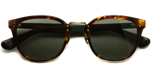 HILLERMAN  (DTB - G15 ) / OLIVER PEOPLES