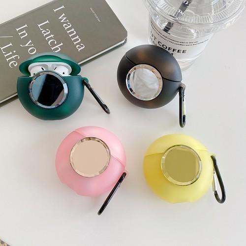 【オーダー商品】Mirror color airpods1/2 case