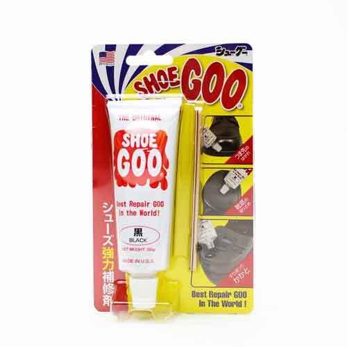 Shoe Goo(シューグー)100 黒