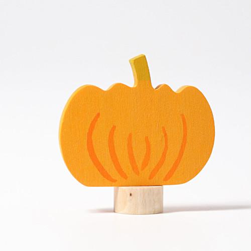 グリムス デコレーションフィギュア かぼちゃ