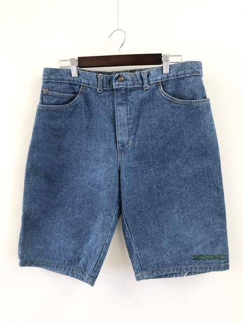 ZORLAC Denim Shorts