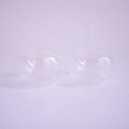 双層杯(小)2個set/台湾