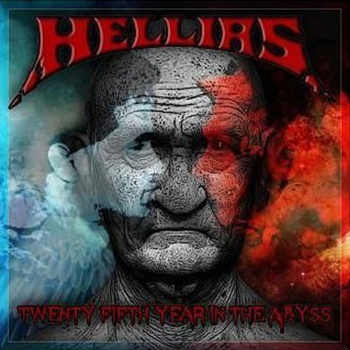 "HELLIAS ""Twenty Fifth Year In The Abyss"" (輸入盤)"