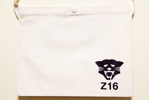 Z16 Black Panther Sacoche(Natural)