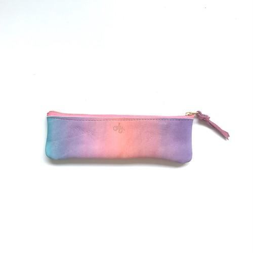 pen case 19.5 × 5.5 cm