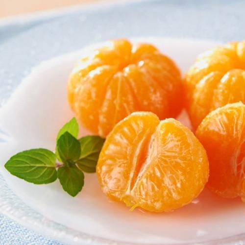 冷凍 わっ美柑 20個入【和歌山県産・温州みかん】