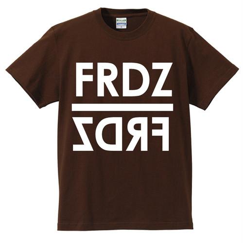 """""""FRDZ""""Tee"""