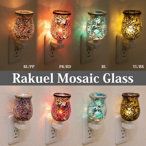 ラケルモザイクガラス【壁照明】