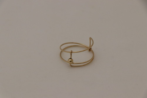 complex / Ring