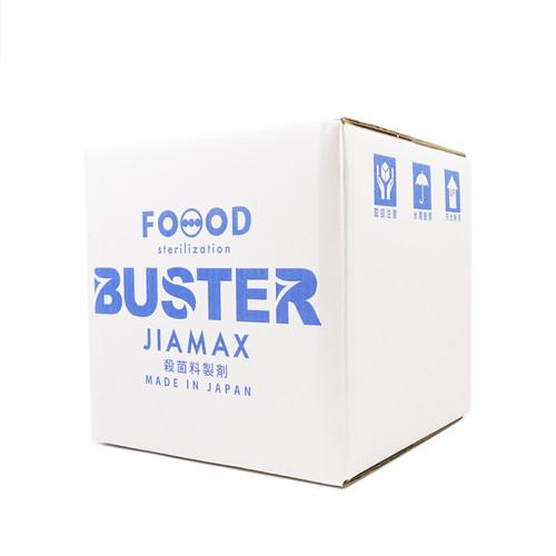 【送料込】JIAMAX 10リットル(税込)