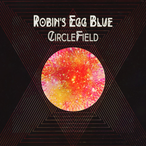 New Album 『Circlefield』(CD)