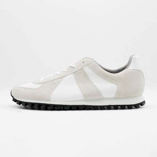 GERMAN TRAINER MARATHON type <WHITE>