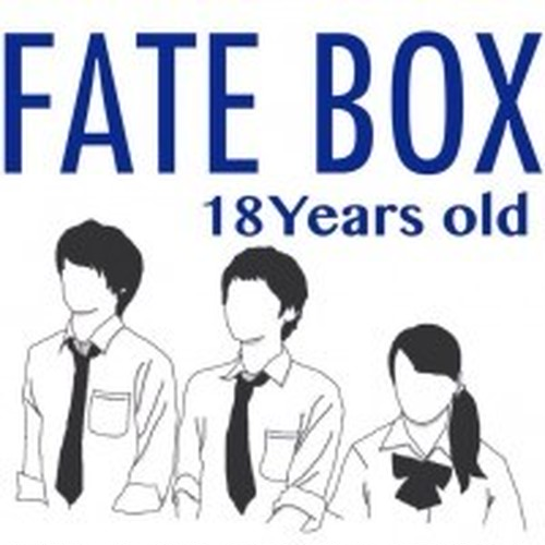 18Years old / FATE BOX
