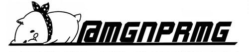 mgnprmg:ステッカー1