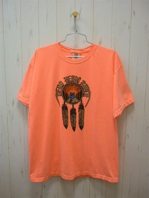 """Dead Heads Ranch"" S/S T-Shirt Real Used Wash 6.1oz. (デッドヘッズランチ T-シャツ リアルユーズドウォッシュ 6.1オンス)"