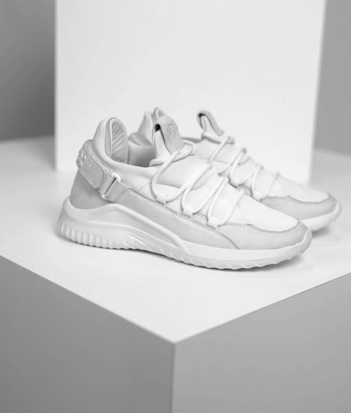 BODY ENGINEERS ボディエンジニア スニーカー ・ XA1 Sneaker 白【White OUT】 メーカー直輸入品!