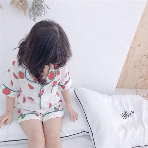 スイカ柄パジャマ【R005】