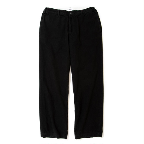 "Just Right ""Basic Trousers"" Black"