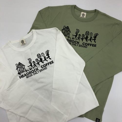 HEAD ROCK  ヘッドロック[親子ペア] ファミリーTシャツ  921046