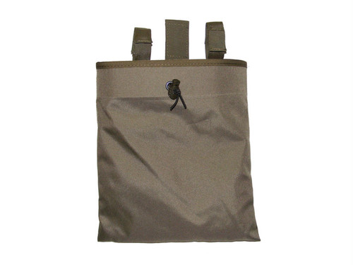 Dump pouch Olive SSO SPOSN