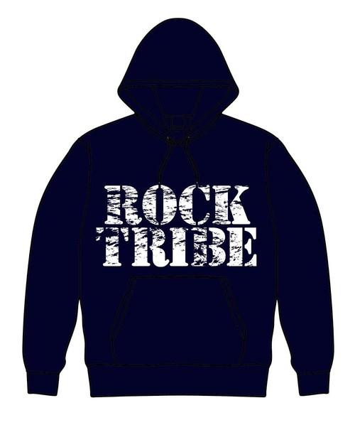 ROCK TRIBE オリジナルスウェットパーカー 2016-2017
