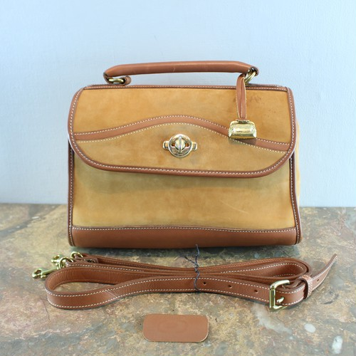 .McGUIRE NICHOLAS LEATHER 2WAY SHOULDER BAG MADE IN USA/マクガイアニコラスレザー2wayショルダーバッグ 2000000036083