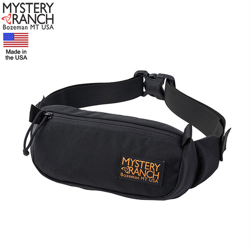 MYSTERY RANCH ミステリーランチ FORAGER HIP SACK