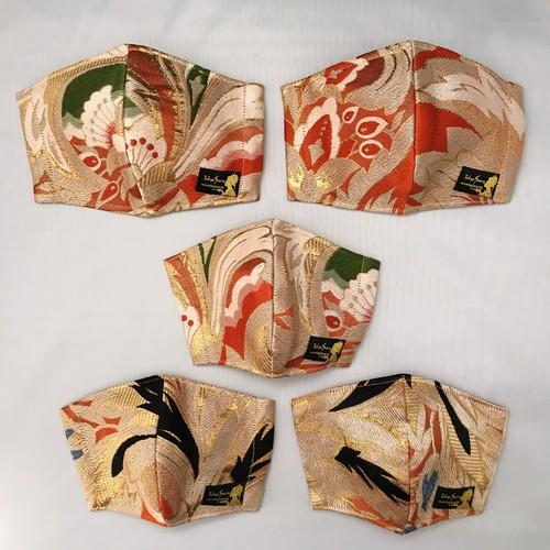 帯Mask Cover / size M,L
