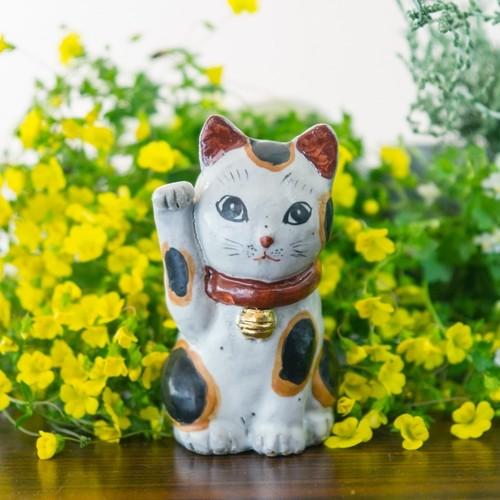 招き猫(右手)