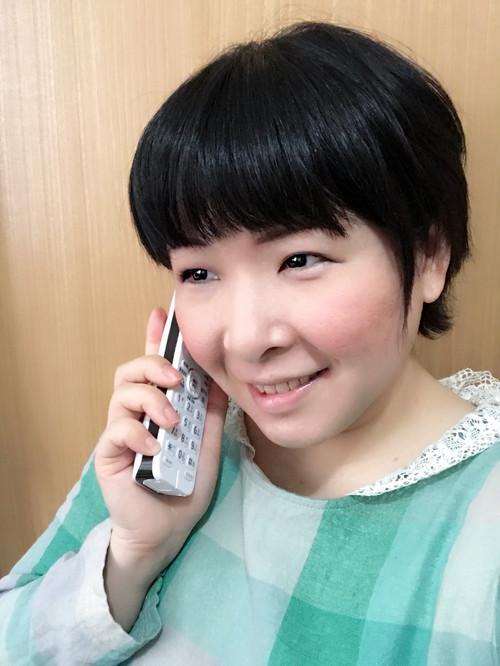 電話相談(朝倉美保) 60分