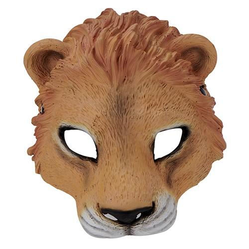 ライオン(ワイルドマスク)