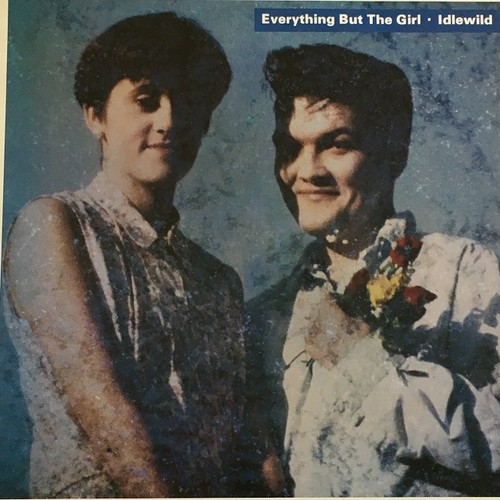 【LP・英盤】Everything But The Girl / Idlewild