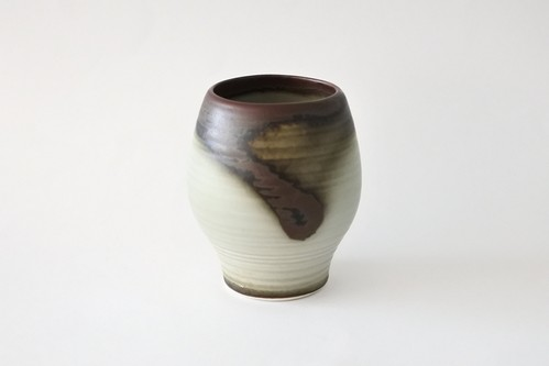 vintage ARABIA flower vase / ヴィンテージ ARABIA フラワーベース