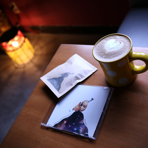 manu coffee presents parallel series vol.1 mixed by asuka ando