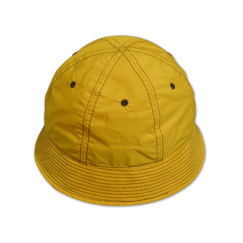 NOROLL / DETOURS HAT -YELLOW-