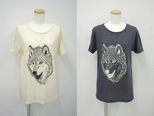 kemono Tシャツ