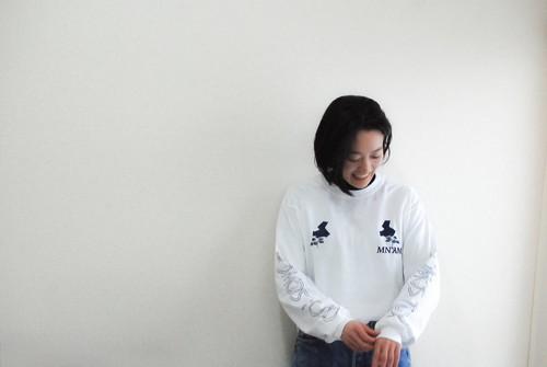 【UNISEX】Somos L/s Tee