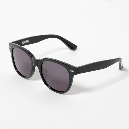 SCOT Sunglasses(BLACK) [A-009]