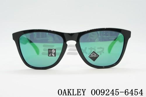 【正規取扱店】OAKLEY(オークリー) Frogskins(フロッグスキン) OO9245-6454 正規品