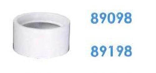 """89198 吸引フレキシブルチューブ 3""""PVCアダプター"""