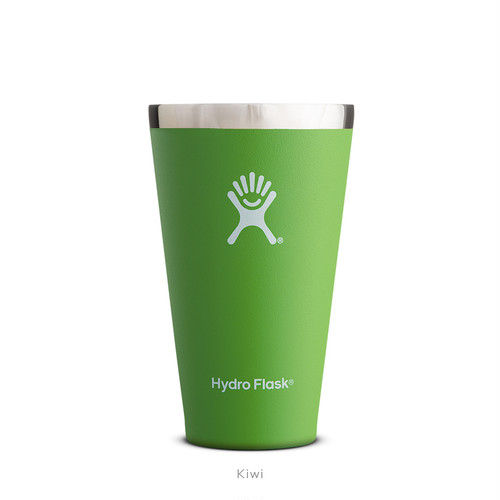 【Hydro Flask】BEER 16 oz True Pint - Kiwi