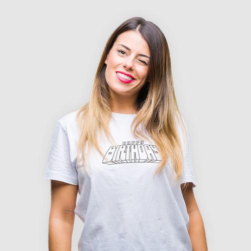 T-shirt 307(2020.07.10)